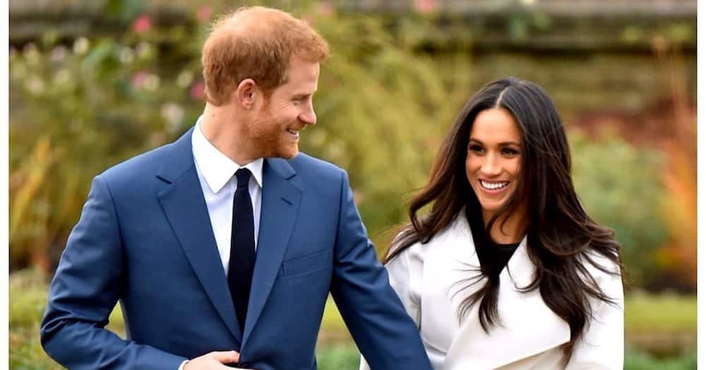 Meghan Markle and Prince Harry new series will be called Pearl.