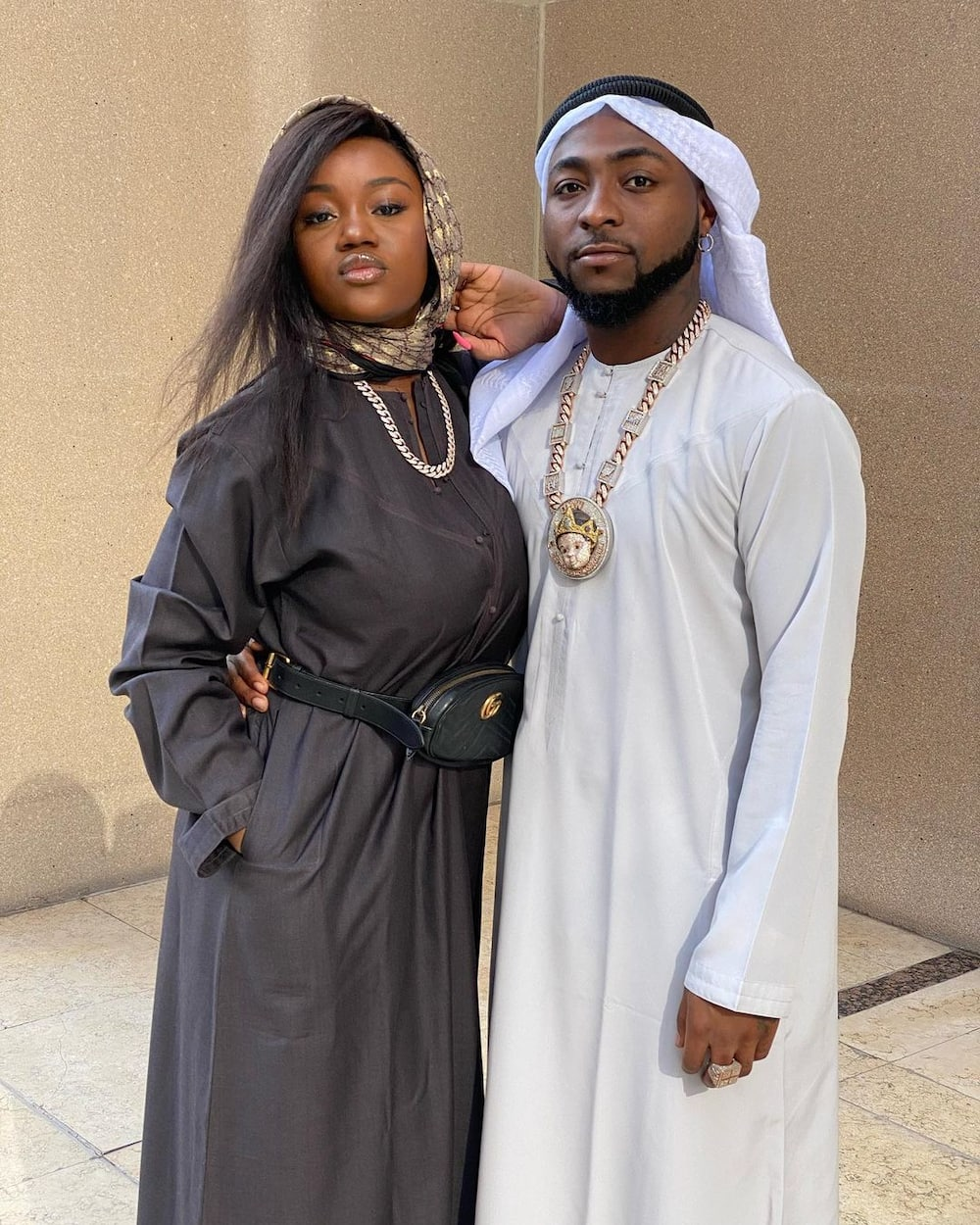 Davido and Chioma relationship: Everything you need to know