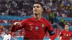 Ronaldo One Goal Away from Setting Another Unbeatable Record After Brace vs France