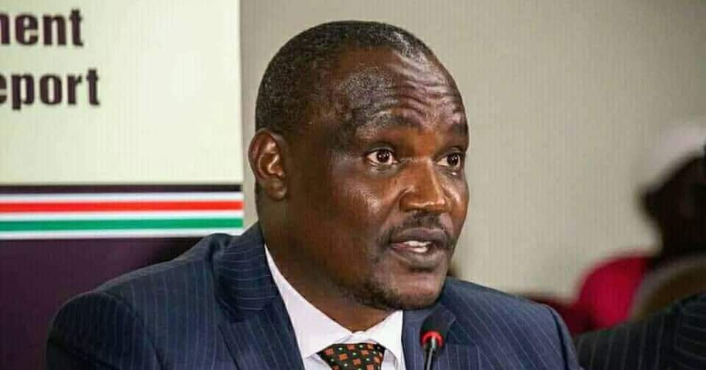 John Mbadi Asks ODM Lawmakers Who Have Joined BBI Parliamentary Committee to Quit Immediately