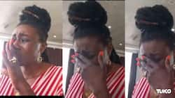 """Papa Shirandula's On-Screen Wife Wilbroda Sobs Uncontrollably While Remembering Him: """"He's Irreplaceable"""""""