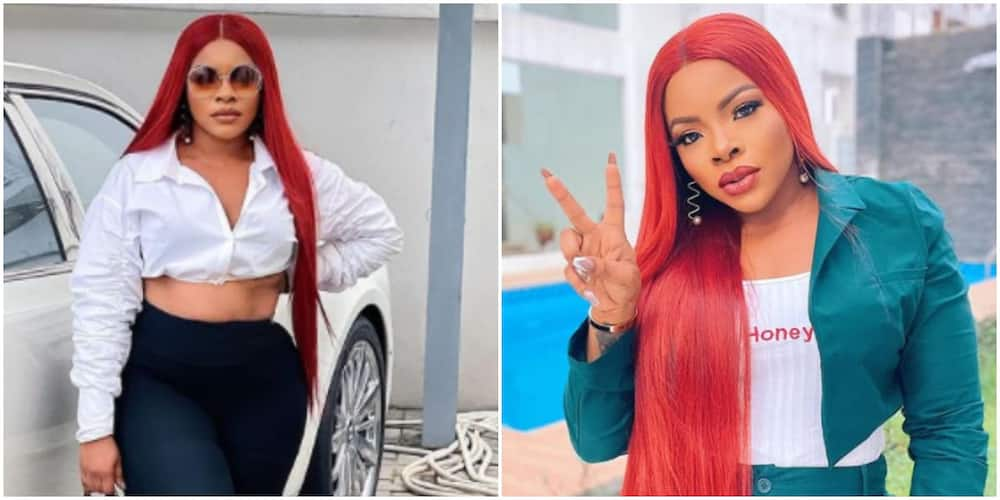 Marry that woman you love even if you are broke: Laura Ikeji drops golden advice for men