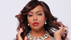 Caroline Mutoko Excited after Being Named One of 20 Most Influential Women in Kenya