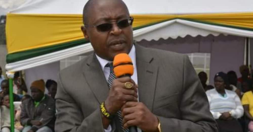 Uasin Gishu: MCA Peter Chomba wa Huruma afariki dunia