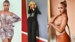 7 Dazzling Photos of Tanasha Donna Rocking Her New, Thick Figure