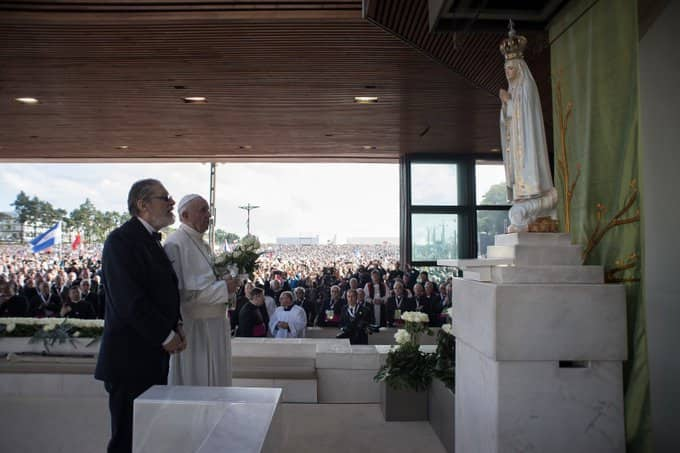 Pope Francis' personal doctor succumbs to COVID-19 complications