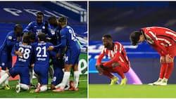 Chelsea Watinga Robo Fainali ya UEFA Baada ya Kupepeta Atletico Madrid 2-0