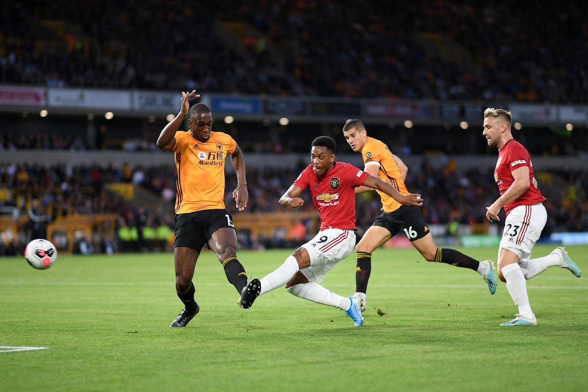 Wolves vs Man United: Pogba misses penalty as Wolves hold Red Devils at Molineux ▷ Kenya News