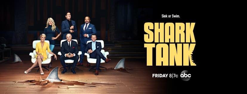 Shark Tank cast net worth