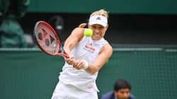 Angelique Kerber: husband, net worth, height, ranking, nationality, life story