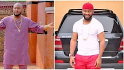 Nollywood Star Yul Edochie Tells Off Fans Thinking He Makes Cash Through Money Rituals