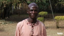 Homa Bay Man Who Quit Teaching to Vie for Presidency in 2022 Says He'll be Accessible to All