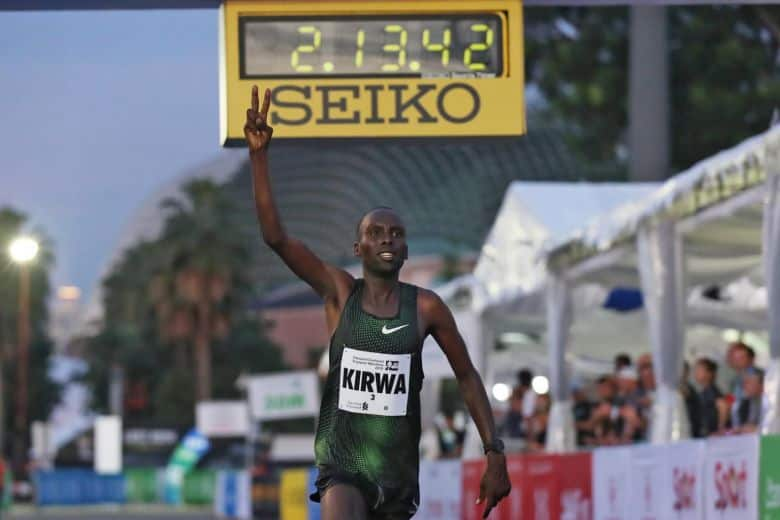 Kenyan athlete slapped with 9-month doping ban for using rat poison substance