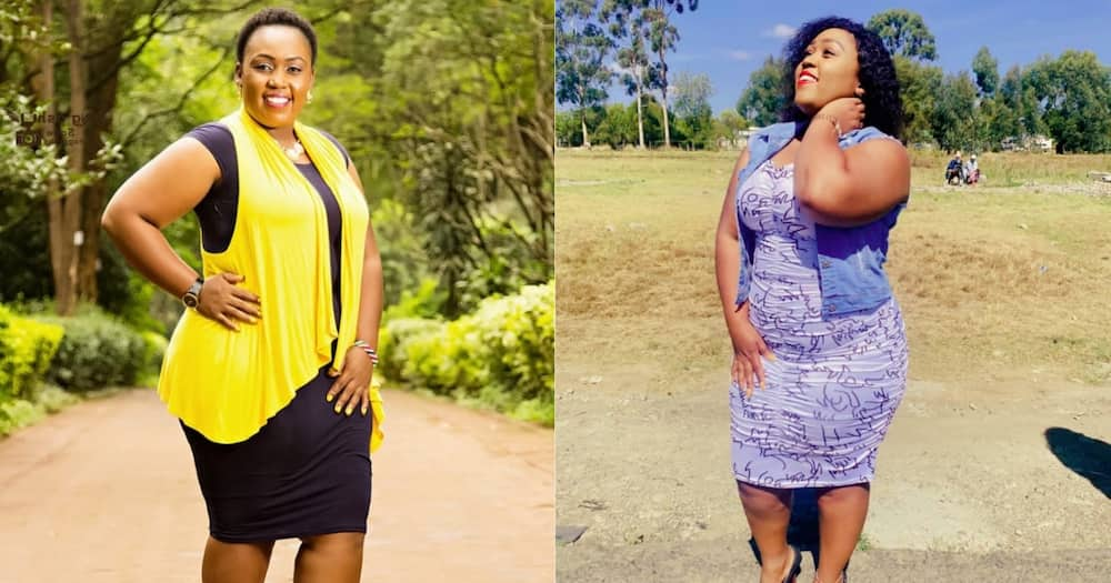 """Lydiah Wairimu Reflects Over 13-Year Struggle With Infertility, """"It Even Cost My Marriage"""""""