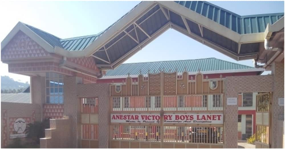 Nakuru: 10 KCSE Male Candidates Arrested After Sneaking into Girls' School at Night