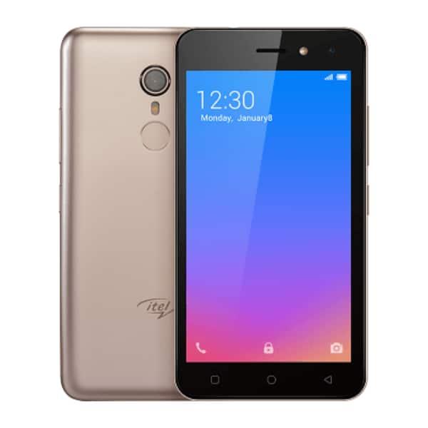 Itel smartphones and their prices in Kenya