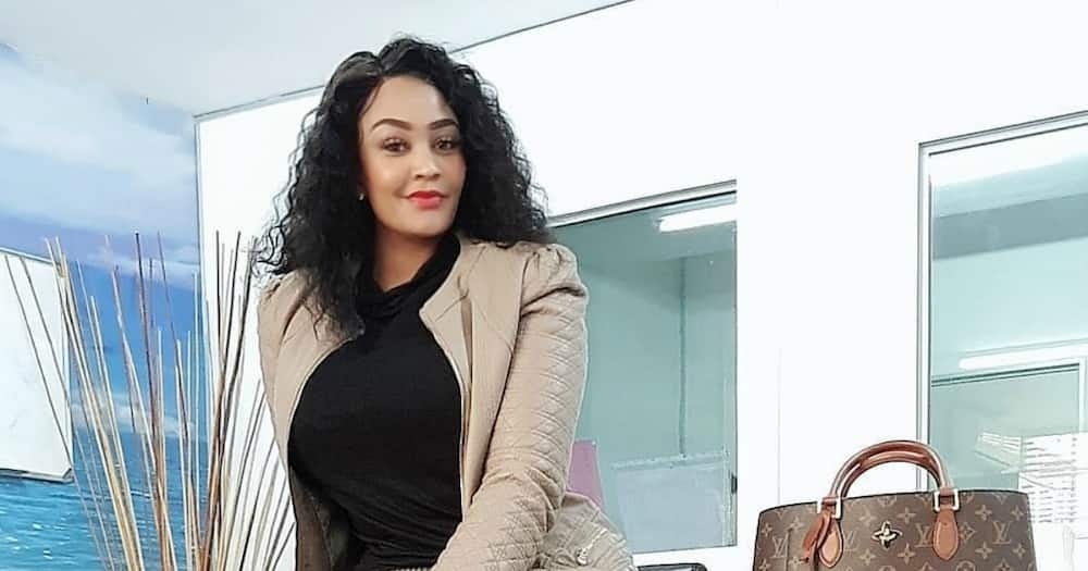 Zari Hassan says Diamond Platnumz realised his mistakes, decided to be a proper father