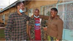 Mvulana Kutoka Eldoret Aliyetoweka Machi Apatikana Akirandaranda Kisumu