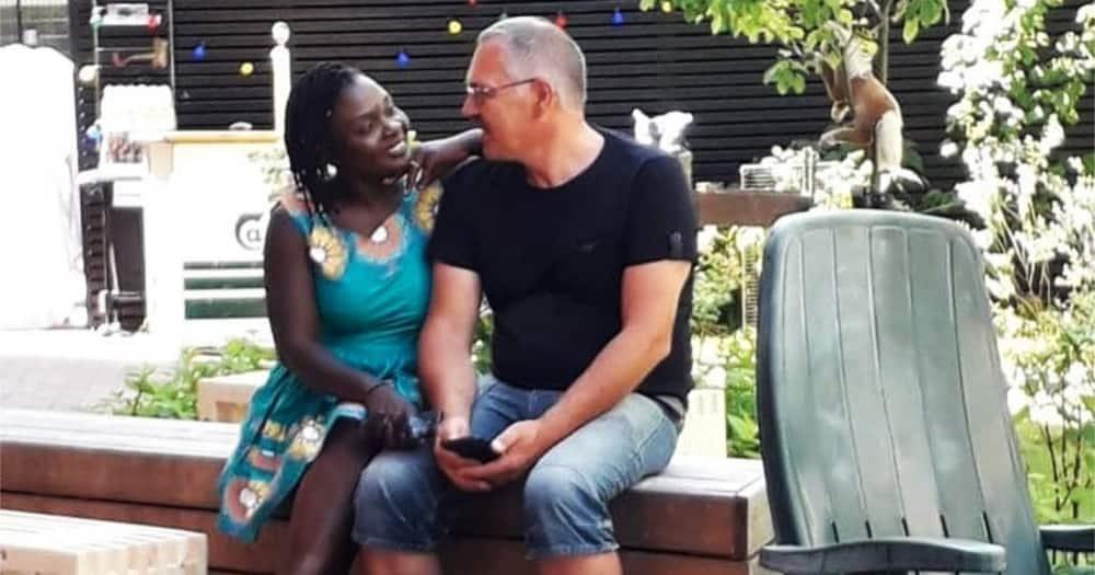 Nyota Ndogo Begs Husband to Return After Fool's Day Prank Sent Him Packing