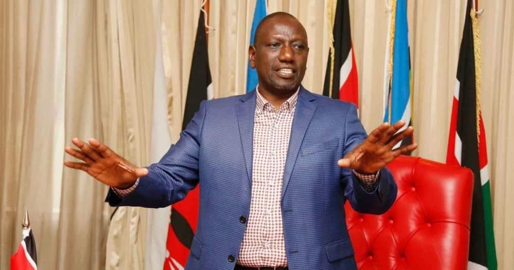Katiba si ya Uhuru na Raila, ni yetu sote, DP Ruto asema