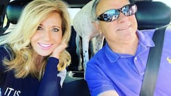 Who is Beth Moore's husband? Here's what you need to know
