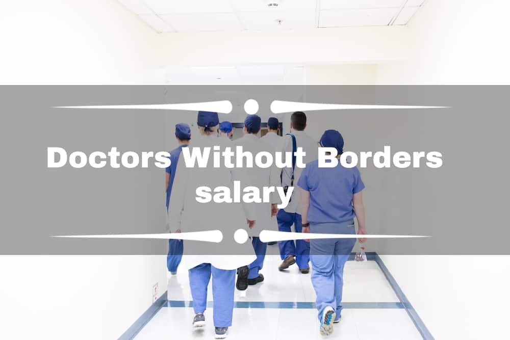 Il paie les médecins sans limites