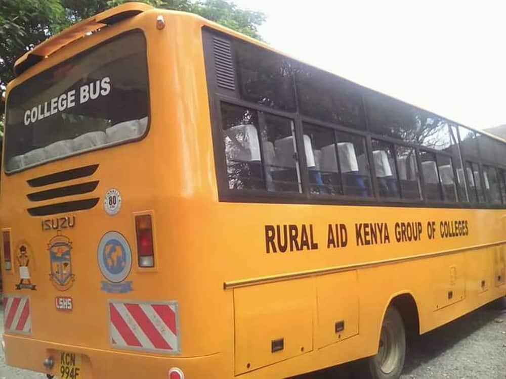 Rural Aid Kenya