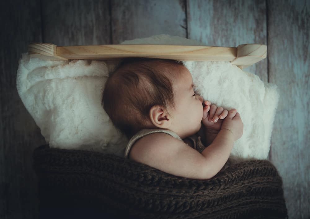 Baby names that mean death