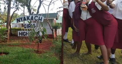 Trouble looms at Nyakach Girls' as parents plan to demonstrate against lesbianism, devil worshiping