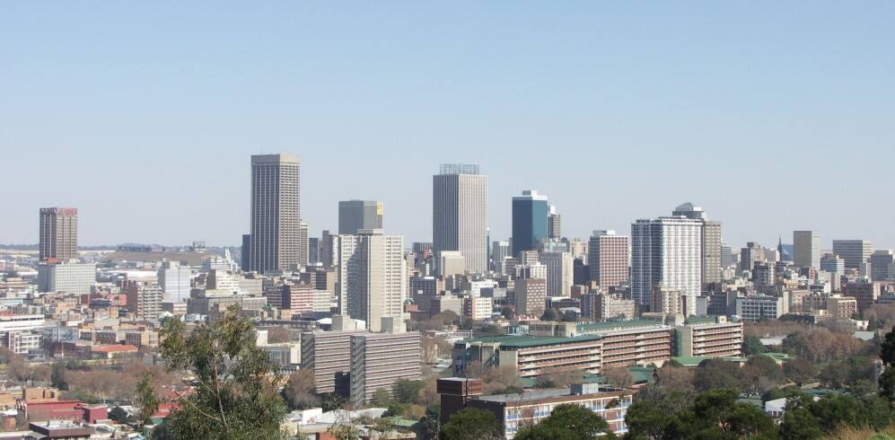 Nairobi ranked Africa's best city to work in