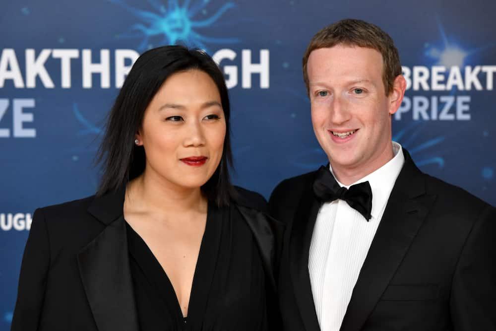 Maxima Chan Zuckerberg