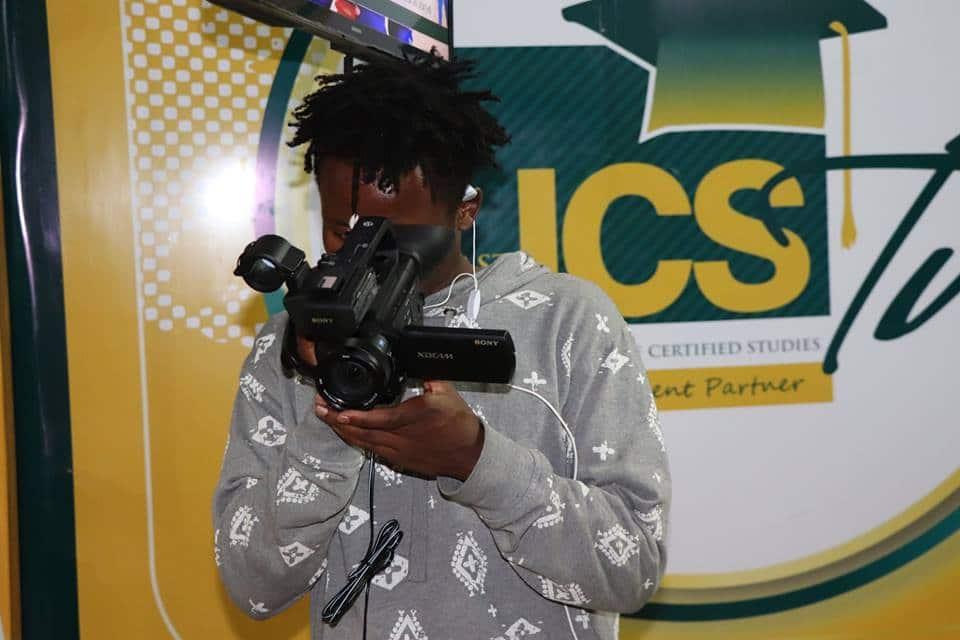 ICS College courses