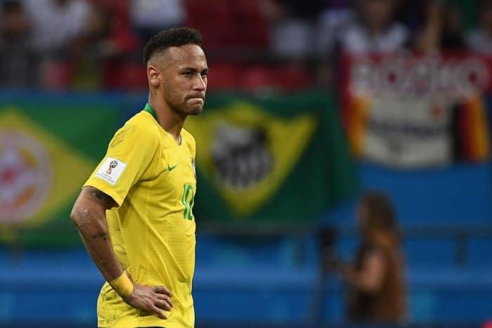 Neymar apokonywa unahodha katika timu ya Brazil