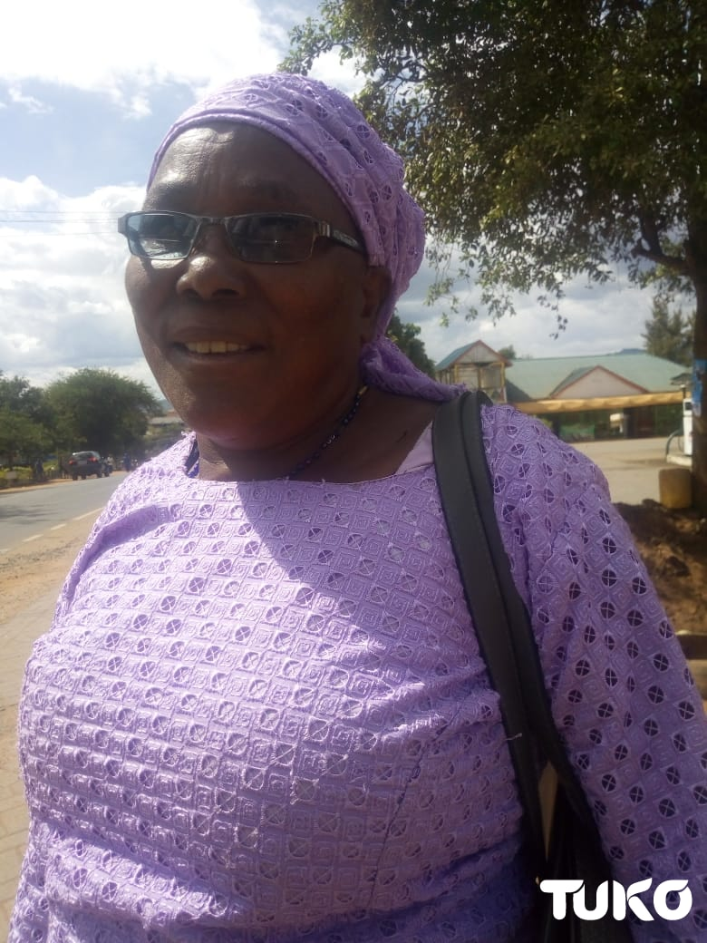 68-year-old Makueni granny scores 143 marks in KCPE, determined to join secondary school