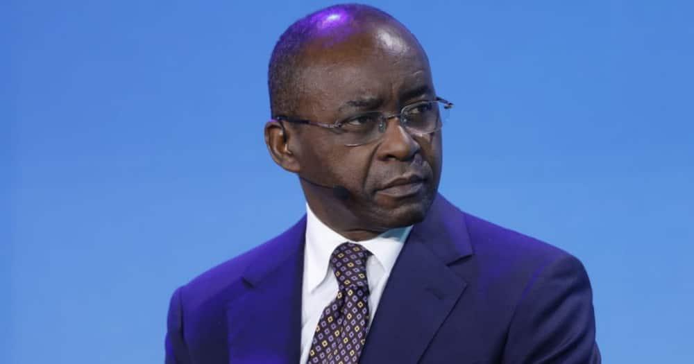 Netflix adds Zimbabwe billionaire, Strive Masiyiwa to the board