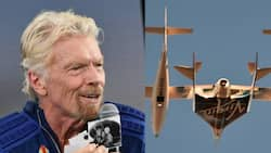 Richard Branson's Virgin Galactic to Resume Space Launch Flights after Mishap Probe