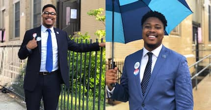 First black gay man elected in US midterm elections