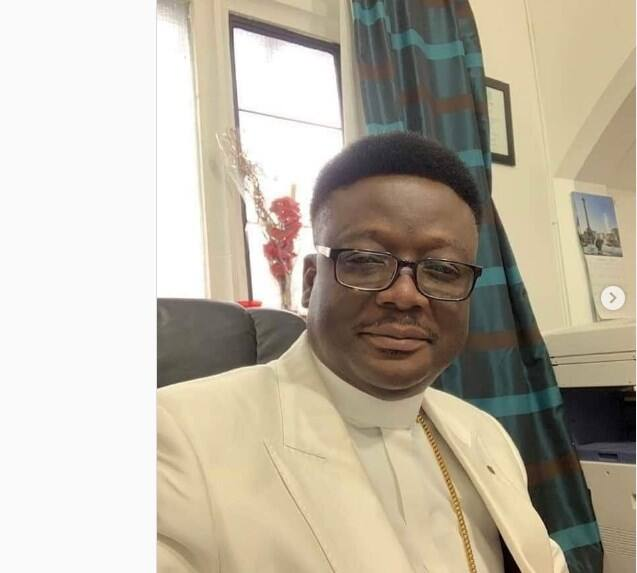 Top UK-based pastor dies of Covid-19 after joining churches in Ghana for 21 days fasting
