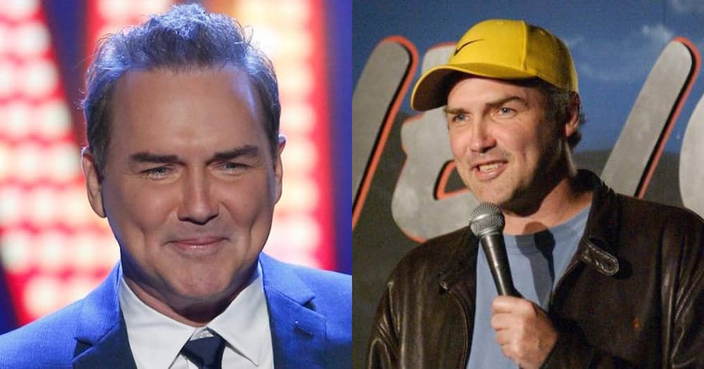 Veteran comedian Norm Macdonald passes on at the age of 61 years old.