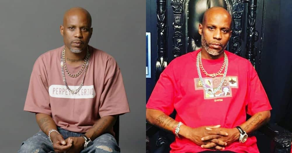 DMX honoured online as social media reacts to his tragic passing