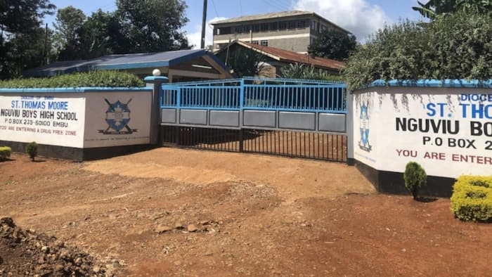 Embu: 2 Boys Preparing for National Exams Disappear Mysteriously, Families Cry for Help