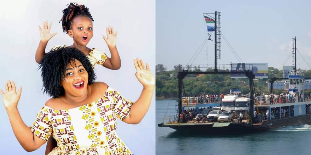 Kenya Ferry Services gives Mariam Kighenda's family KSh 200k for funeral arrangements