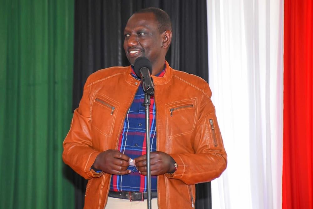 "Ruto welcomes Mudavadi, Kalonzo, Wetangu'la and Gideon alliance: ""I'm ready for you"""