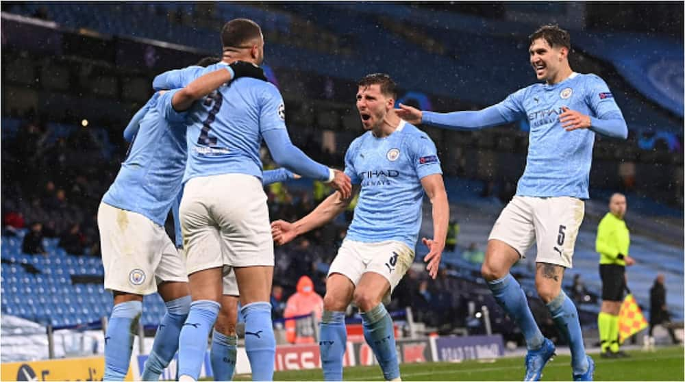 Staggering Amount Each Manchester City Player Will Earn if They Win Champions League Has Been Revealed