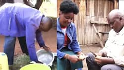 Kenyans Express Mixed Reactions Over Mbeere Men Who Share Household Duties With Wives