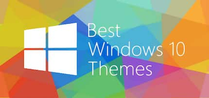 25 best Windows 10 themes
