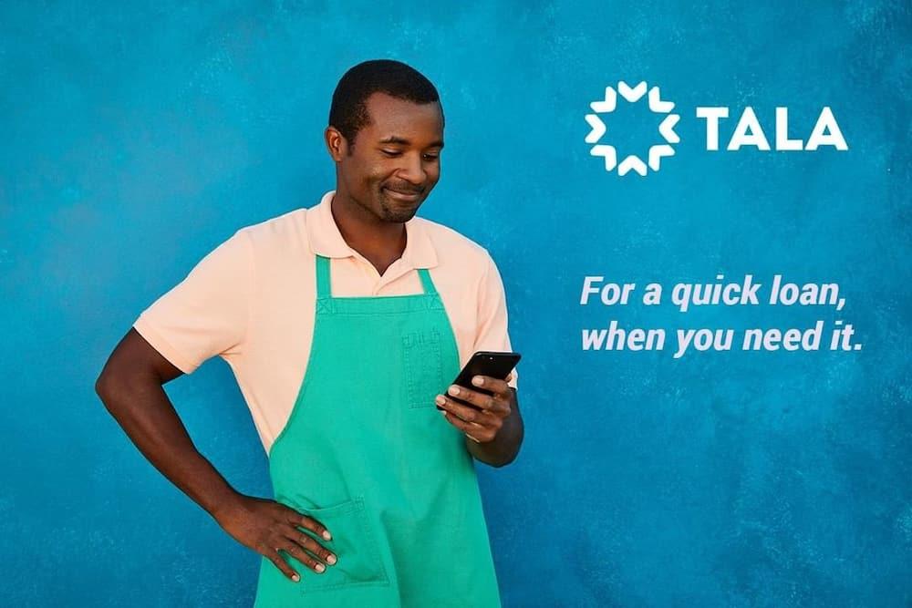 Download Tala loan app