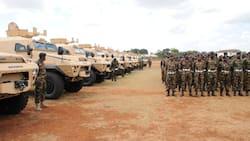 Video ya mwanajeshi kichaa yazuka mtandaoni, alishiriki vita Somalia