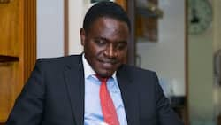 Council members don't have power to suspend me as LSK president, Nelson Havi responds