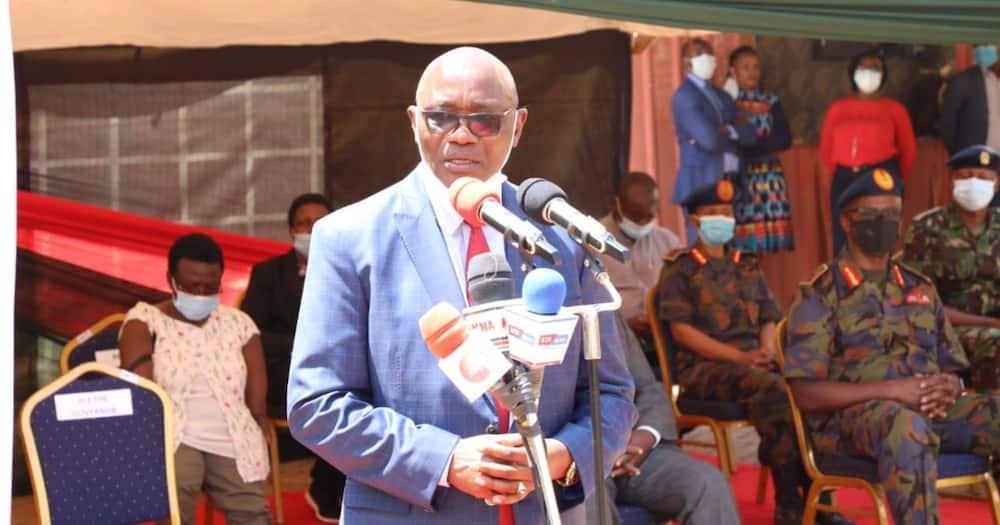Kinyang'anyiro 2022: Majina Makubwa Yajitokeza Kung'ang'ania Nafasi ya Ongwae Kaunti ya Kisii